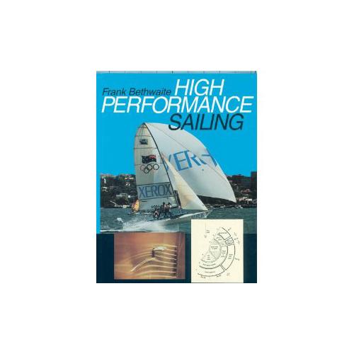 Paradise Cay High Performance Sailing Sale $41.77 SKU: 10662278 ID# ACB077 UPC# 9781408101261 :