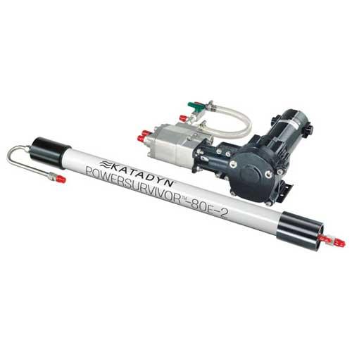 Katadyn PowerSurvivor 80E Watermaker