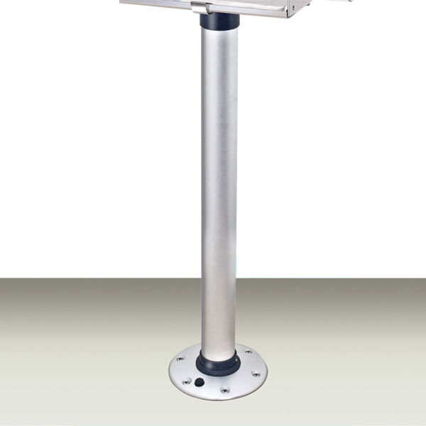 Pedestal Mount for Magma Rectangular Gas & Electric Grills Sale $97.99 SKU: 10706109 ID# T10-185 UPC# 88379101856 :