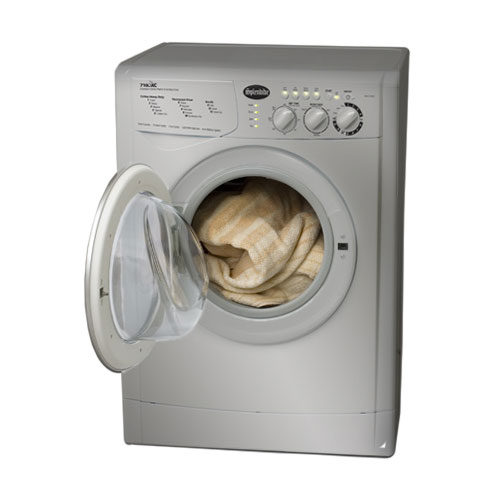 Westland 7100XC Ventless AC Washer-Dryer Combo