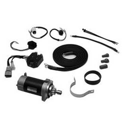 Mercury Marine Outboard Starter Kit - 25/30 Hp Sale $889.99 SKU: 10714673 ID# 899783A01 UPC# 745061736573 :