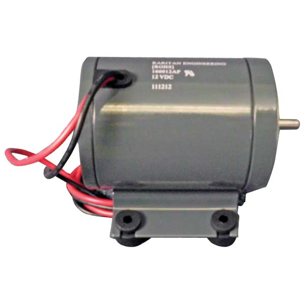 Raritan Electric Motor, 12V