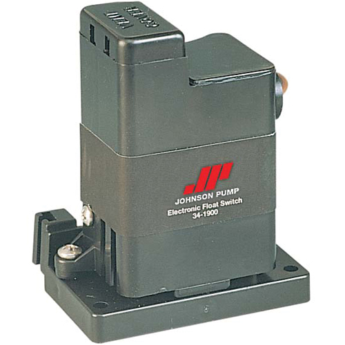 Johnson Pump Electro-Magnetic Float Switch