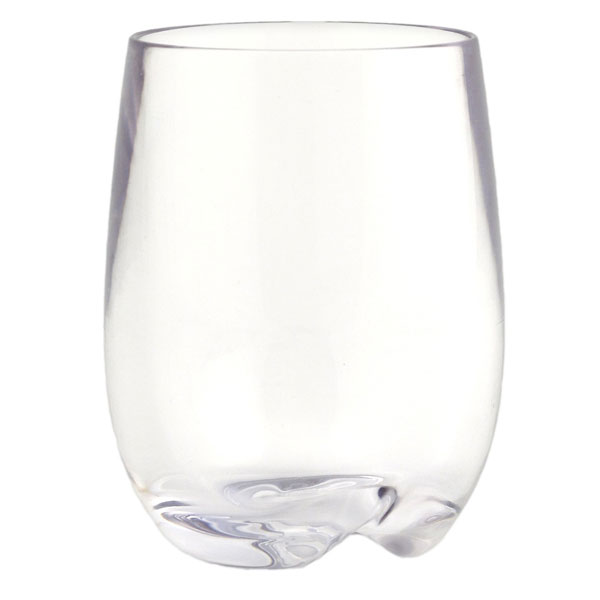 Strahl Design+ Contemporary Collection Osteria Chardonnay Stemless Wine Glasses Sale $12.49 SKU: 10859056 ID# 40750 UPC# 9415205407508 :