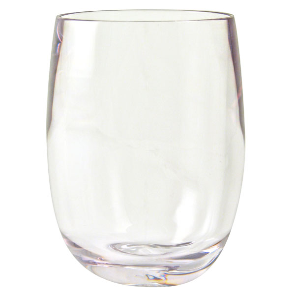 Strahl Design+ Contemporary Collection Osteria Bordeaux Stemless Wine Glasses Sale $14.49 SKU: 10859064 ID# 40840 UPC# 9415205408406 :