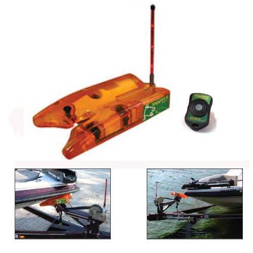 EPCO Remote Control Snapper Bow Latch