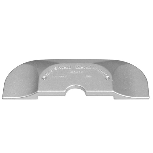 Sea Shield Marine M-821629-A - Mercury Alpha Aluminum Anode, .69 lb. Sale $17.99 SKU: 10909331 ID# 821629-A :