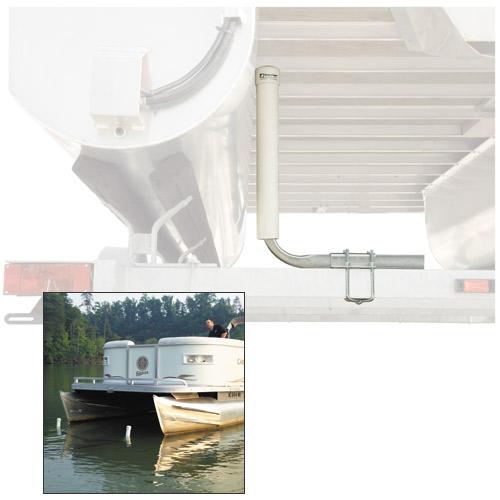 C E Smith Pontoon Boat Guide-Ons Sale $99.99 SKU: 10916187 ID# 27670 UPC# 768296003302 :