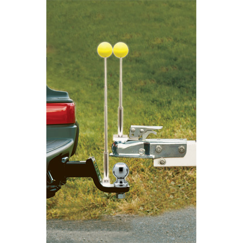 Fulton Tow Ready Solo-Hitch Alignment System