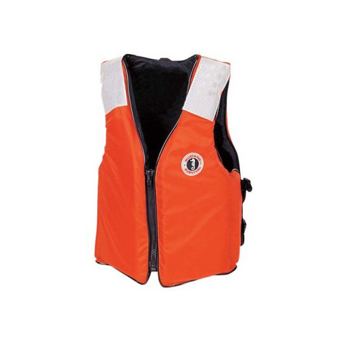 Classic Industrial Flotation Life Jackets