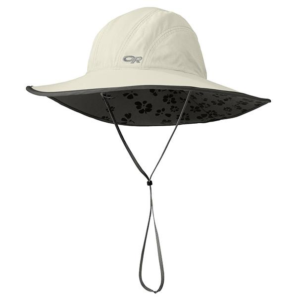 Outdoor Research Women's Oasis Sombrero Hat Tan Sale $38.00 SKU: 12925343 ID# 807109103 UPC# 727602222486 :