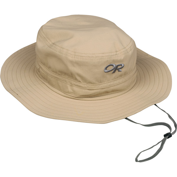 Outdoor Research Helios Sun Hat Khaki Sale $36.00 SKU: 10954360 ID# 807008005 UPC# 727602120393 :