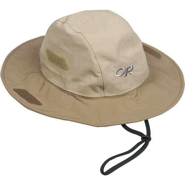 Seattle Sombrero Hat - Khaki - M