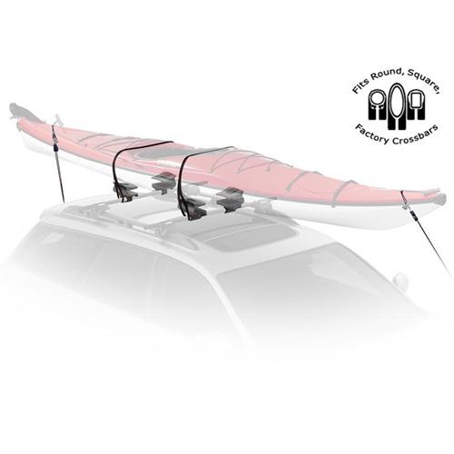 Yakima EvenKeel Kayak Rack Sale $99.00 SKU: 10955201 ID# 8004052 UPC# 736745040529 :