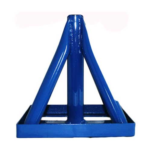K4 Keel Stand w/o Top