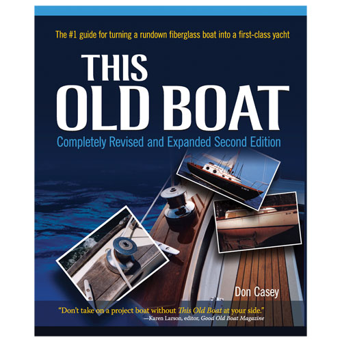 Mcgraw-hill This Old Boat, 2nd Edition