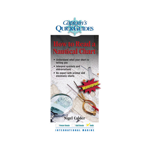 Mcgraw-hill How to Read a Nautical Chart Sale $4.66 SKU: 10976058 ID# 71592873 UPC# 9780071592871 :