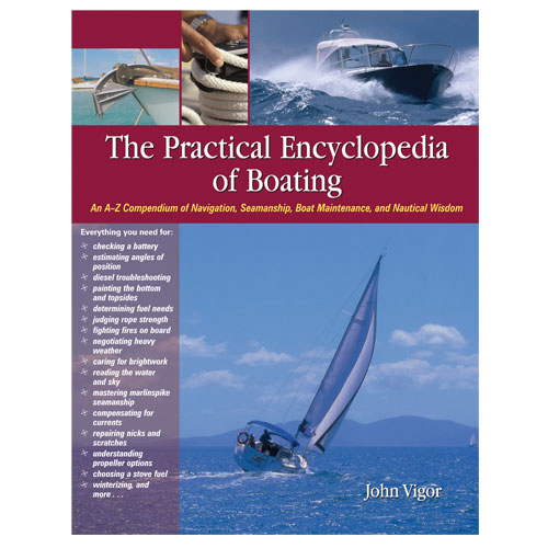 Mcgraw-hill The Practical Encyclopedia of Boating Sale $18.49 SKU: 10976066 ID# 71498885 UPC# 9780071498883 :