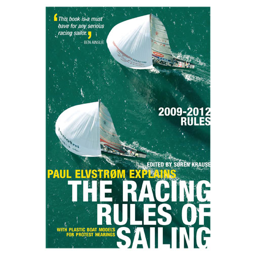 Mcgraw-hill Paul Elvstrom Explains the Racing Rules of Sailing, 2009-2012 Sale $18.77 SKU: 10976082 ID# 71626247 UPC# 9780071626248 :