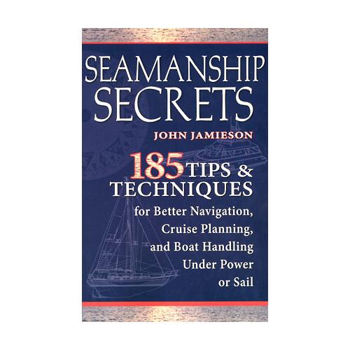 Mcgraw-hill Seamanship Secrets Sale $18.49 SKU: 10976090 ID# 71605789 UPC# 9780071605786 :