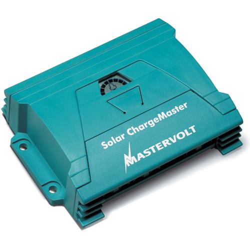 Mastervolt 20A Solar ChargeMaster