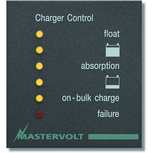 Mastervolt MasterView Read-Out Remote Panel Sale $154.99 SKU: 10976272 ID# 77010050 UPC# 852968002325 :