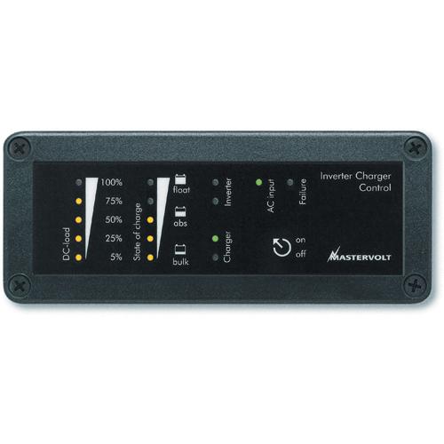 Mastervolt ICC Remote Panel
