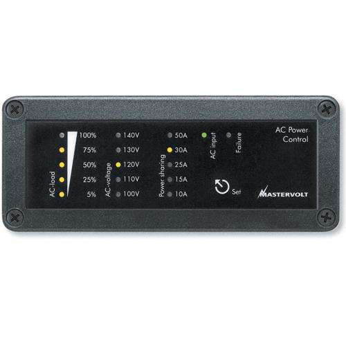 Mastervolt APC Remote Panel with Power Sharing Sale $269.99 SKU: 10976348 ID# 70405050 UPC# 852968002134 :