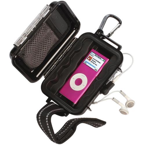 Pelican Micro Dry Case, Black Sale $9.66 SKU: 10980530 ID# 1010-045-110 UPC# 19428079499 :