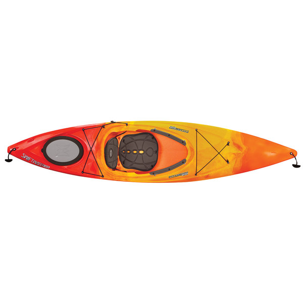 Perception Swiftwater 10.5' Kayak, Red Sale $549.99 SKU: 10987022 ID# 93331040 UPC# 729282179180 :