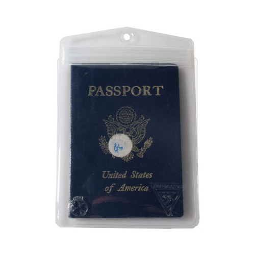 Dry Doc Passport Case