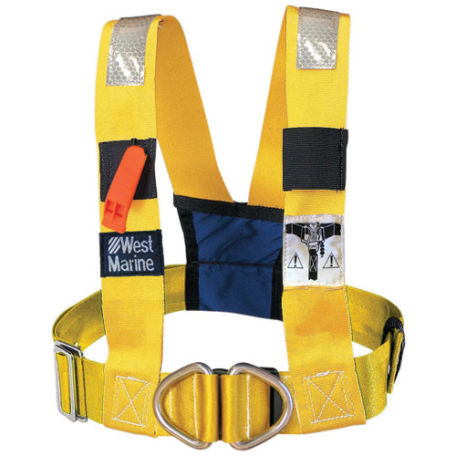 Ultimate Safety Harness