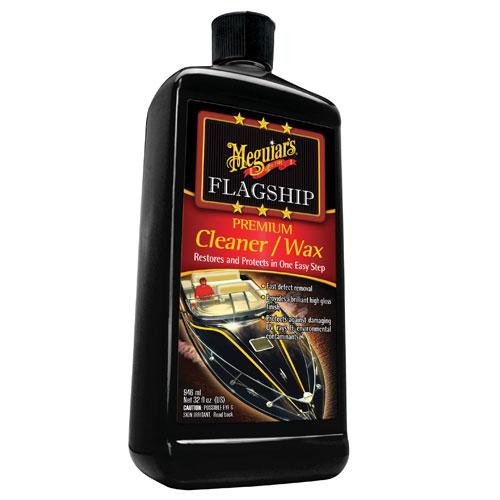 Meguiars Flagship Premium Cleaner/Wax