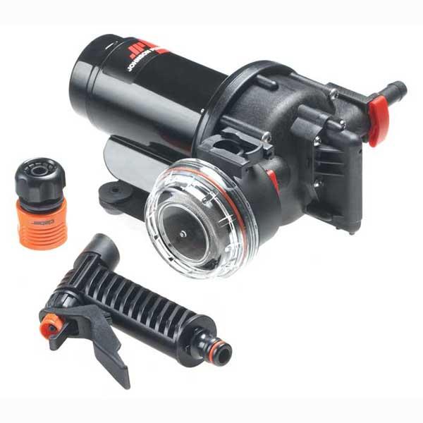 Johnson Pump Aqua Jet 3.5 Washdown Pump Sale $159.99 SKU: 11006921 ID# 10-13399-03 UPC# 729321910934 :