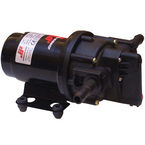 Johnson Pump Aqua Jet 3.5, 9.31L x 8.25W x 4.58H, Best Use for 2 Outlets Sale $164.99 SKU: 11006947 ID# 10-13395-103 UPC# 7330717010461 :