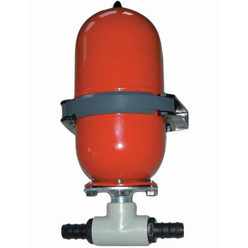 Johnson Pump Accumulator Tank Sale $159.99 SKU: 11006996 ID# 09-46839-02 UPC# 7330717001339 :