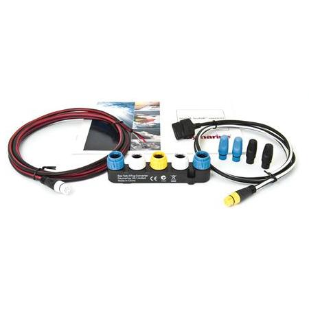 Raymarine SeaTalk 1 to SeaTalk ng Converter Kit Sale $94.99 SKU: 11013927 ID# E22158 UPC# 91975007156 :