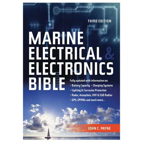 Sheridan House Marine Electrical Bible