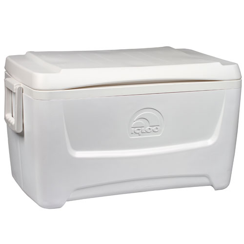 Igloo Marine Breeze 48 Cooler Sale $39.99 SKU: 11029436 ID# 44587 UPC# 34223445881 :