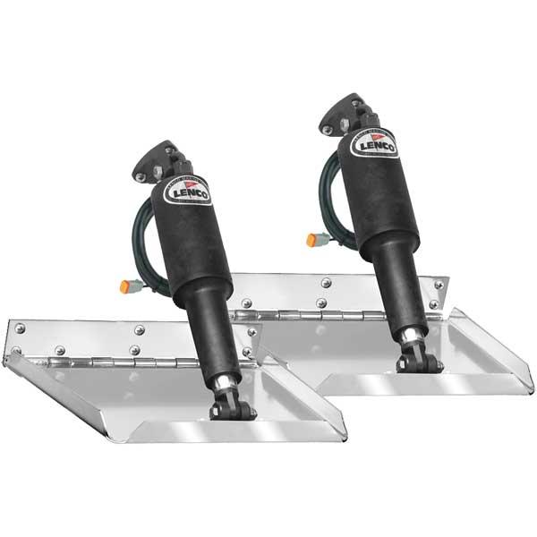 Lenco Marine Performance Trim Tab Kit - 9 x 12 Sale $659.99 SKU: 11035425 ID# 15035-101 UPC# 874847004572 :
