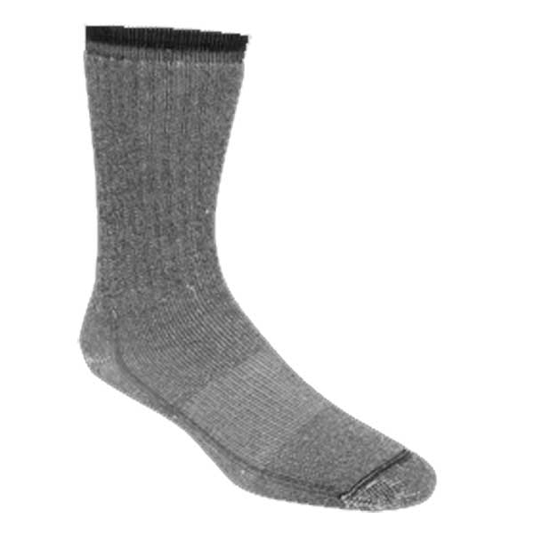 Wigwam Men's Merino Comfort Hiker Socks Gray