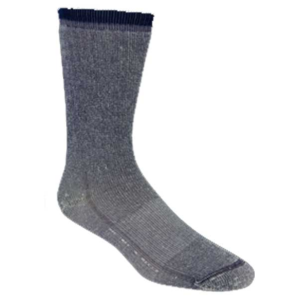 Wigwam Men's Merino Comfort Hiker Socks Navy
