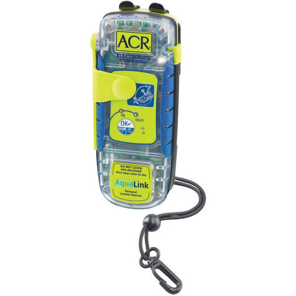 Acr Electronics AquaLink 406 GPS Personal Locator Beacon Sale $349.99 SKU: 11046612 ID# 2882 UPC# 791659028827 :