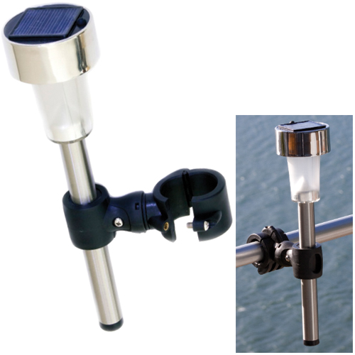 Davis Instruments RailLight Mini Solar-Powered Light Sale $31.99 SKU: 11046893 ID# 5301 UPC# 793420953017 :