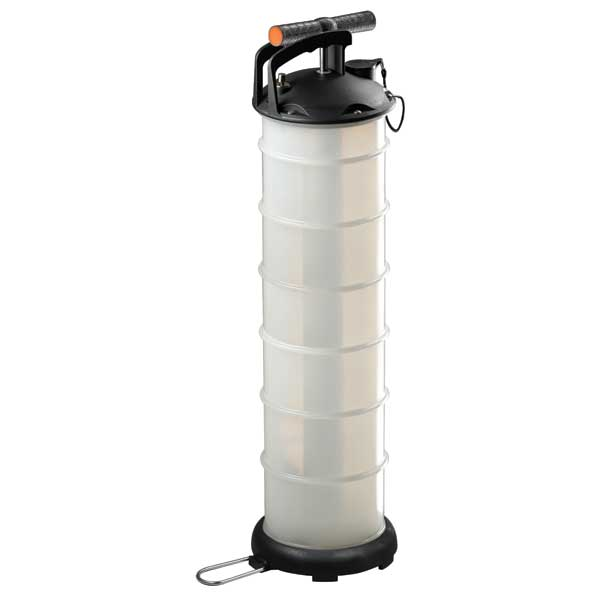Manual Oil Extractor - 6.5L