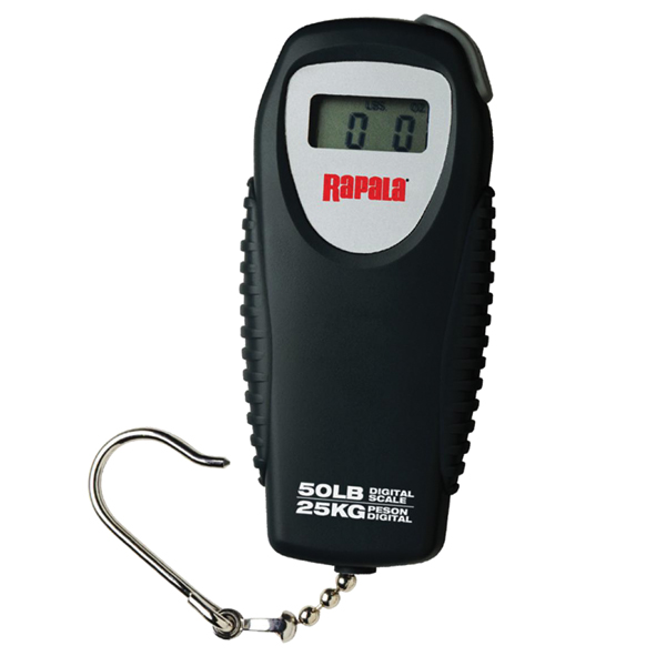 Rapala 50lb. Mini Digital Fish Scale