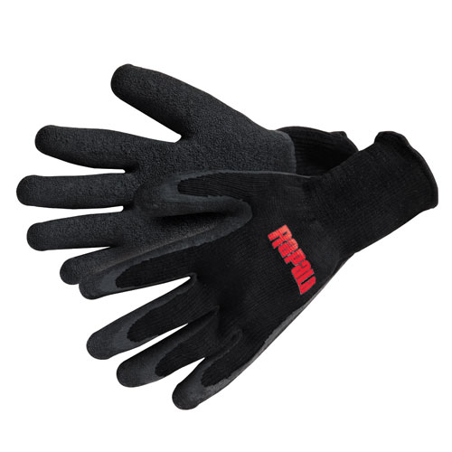 Rapala Fisherman's Gloves, L Sale $7.99 SKU: 11064532 ID# RF5AGL UPC# 22677168203 :