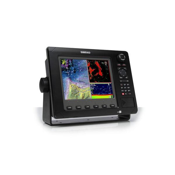 Simrad NSE8 Chartplotter / Multi-Function Display Sale $1499.77 SKU: 11068467 ID# AA010146 UPC# 42194901039 :