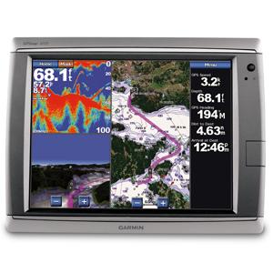Garmin GPSMAP 7015 Chartplotter with Worldwide Basemap Sale $5399.99 SKU: 11068566 ID# 010-00748-00 UPC# 753759099374 :