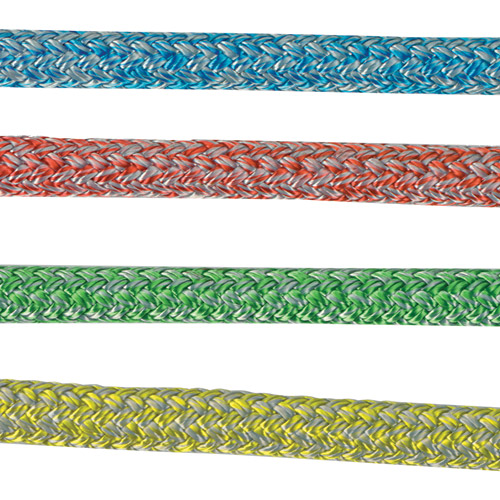 Endura Braid Dyneema Double Braid in Euro Colors